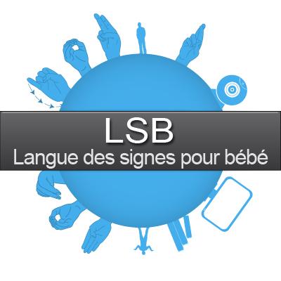 Bébé signes - Signer avec bébés