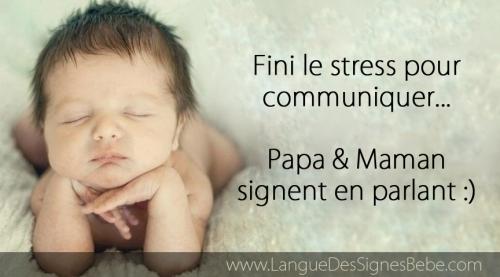 Fini le stress pour communiquer