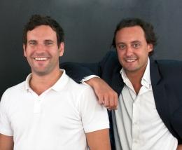 Arnaud & Guillaume